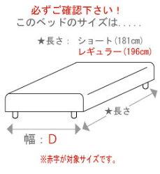 【送料無料】ポケットコイル脚付マットレスベッド[レギュラーダブルサイズ]2分割仕様70幅×2品質安心の国産品!木枠は通気性よいすのこ仕様