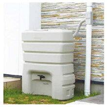 雨水貯水タンク1