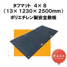 タフマット4×8サイズ(13×1230×2500mm)