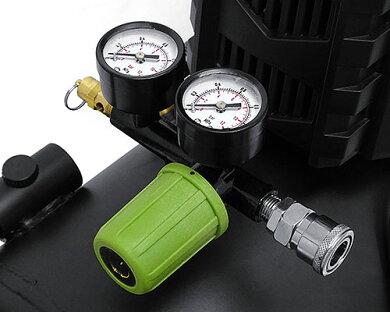 ミナトエアーコンプレッサーCP-30A(タンク容量30L/設定圧力0.93MPa)[エアコンプレッサー][r10][s50][w800]