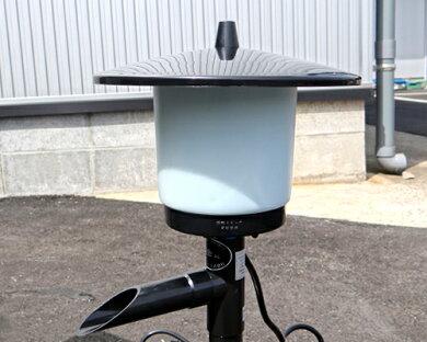ゼンスイウォータークリーナー『琉金3L』(100V4W)[池用濾過器ろ過器ろ過装置]