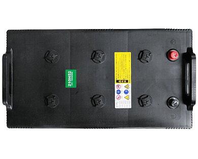 アトラスバッテリー210H52(国産車用)【互換:190H52/195H52】