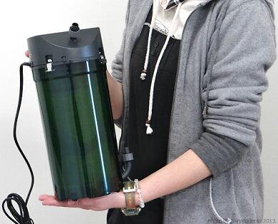 エーハイムクラシックフィルター2213+ろ材付きスターターセット[EHEIM水槽用外部フィルター]