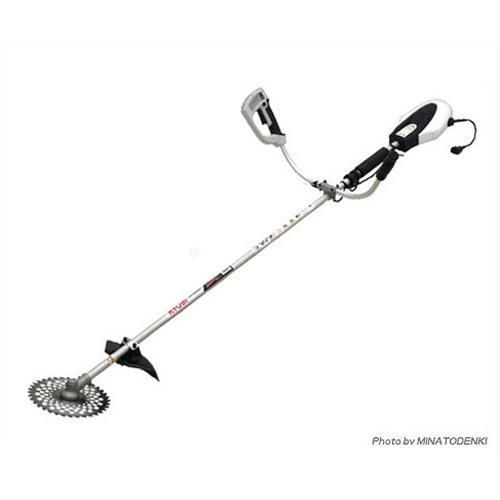 リョービ 電気草刈り機 AK-6000 (100V560W) [リョービ 電動 草刈り機 草刈機 刈払機 AK6000][r10][...