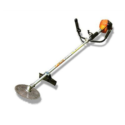 【代引送料無料】軽量で疲れにくい!使いやすい草刈機(草刈り機)マルナカ 草刈機(草刈り機) か...