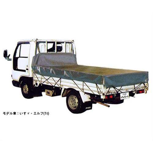 ナンエイ(南栄工業) 小型&中型トラック用 荷台シート TS-30SW (SW生地)