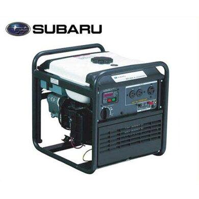 スバルインバータガソリン発電機SGi25