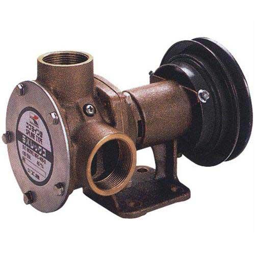 工進 ラバレックスポンプ MFC-4012S (口径40mm/DC12V仕様クラッチ付き) [r11][s1-120]:ミナト電機工業