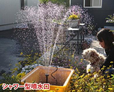 ゼンスイウォータークリーナー『まりも』(100V21W)[池用濾過器ろ過器ろ過装置]