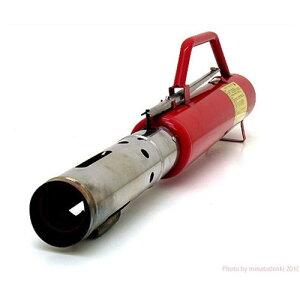 【代引手数料&送料無料】最大火力40,000kcal!強力型の草焼きバーナーピリオン 草焼きバーナー...