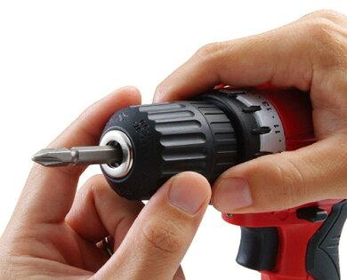 リョービ充電式ドライバドリルBD-122[リョービ電動ドライバー電気ドリル647509A][r10][s11]