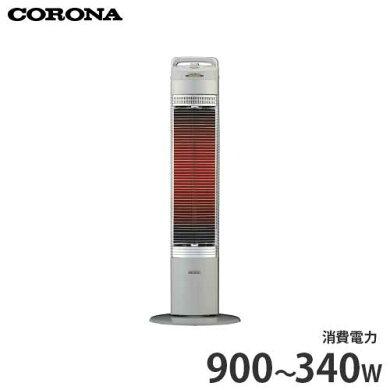 コロナ遠赤外線パネルヒーター『コアヒート』CH-126R(W)(ホワイト)[CH-124Rの後継機種遠赤外線ヒーター][r11][s2-160]