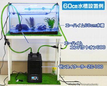 エーハイム 水中ポンプ コンパクトオン1000 50Hz 1022280 (流量400〜1000L/h、淡水・海水両用) [EHEIM]