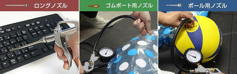 [最大1000円OFFクーポン]ミナトエアーコンプレッサー静音オイルレス型CP-301A(100V/容量30L)[エアコンプレッサー]