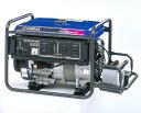 【送料無料】ヤマハ発電機EF6000TE(100V 5.0kVA 4サイクル)三相装備 50Hz