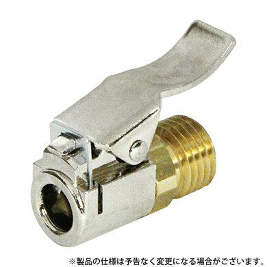 SK11エアーチャッククリップSAC-100[電動工具エアーツールタイヤチャックゲージ4977292459068][r11]