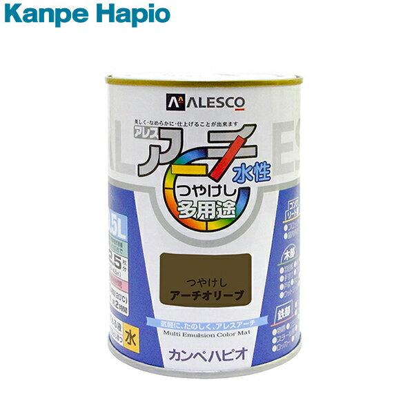 塗装用品, 塗料缶・ペンキ  0.5L 4972910030346