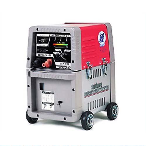新ダイワ(やまびこ) バッテリー溶接機 SBW130D-MF