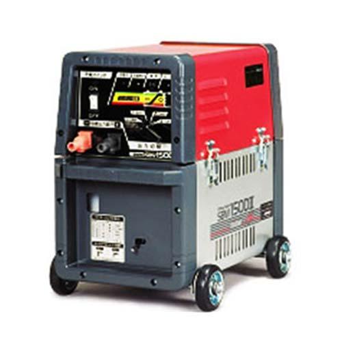 新ダイワ(やまびこ) バッテリー溶接機 SBW150D2-MF