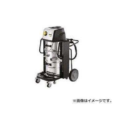 ケルヒャー(KARCHER) 産業用バキュームクリーナー IVC6030TACT260HZ [r21][s9-940]
