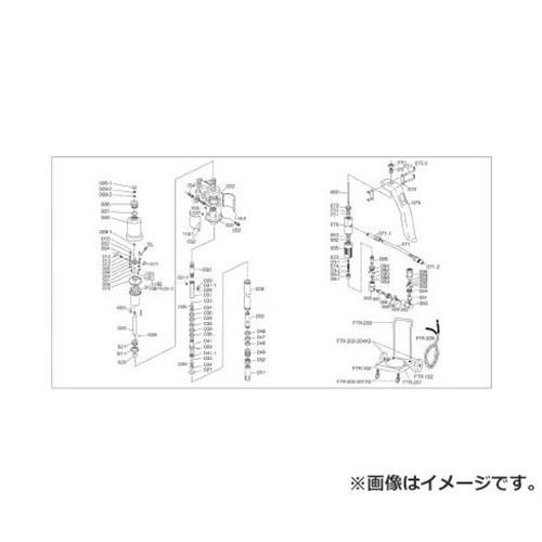 DIY・工具, その他 TRUSCO FTR65G FTR056 r20s9-810