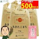 【おまけ付き】【クーポン配布中】秋田県産 農家直送 あきたこまち 精米20kg(5kg×4袋)令和2年産 / 古代米お試し袋付き