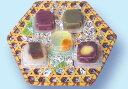 夏菓子【水ようかん】6個入り【お中元】