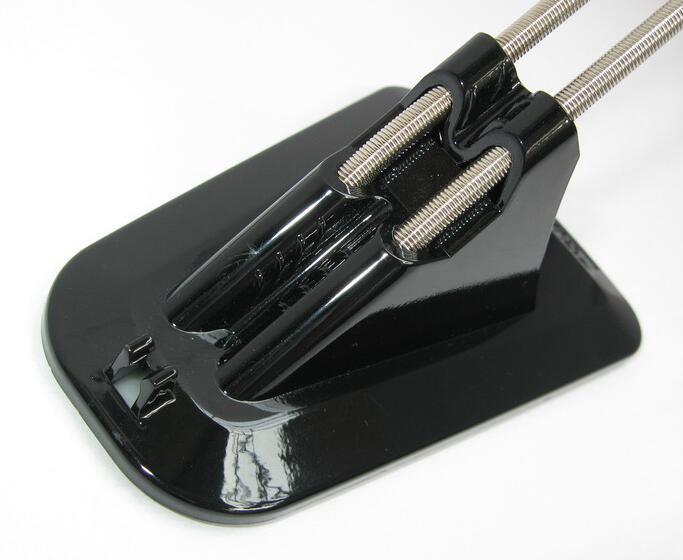 マウス バンジー コード ホルダー クリップ マネジメント バネ 式 ctr-d39