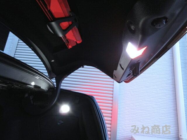 ライト・ランプ, ルームランプ  C W204S204Monster LEDBenz-CW204S204