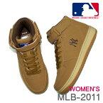 MLB メジャーリーグベースボール スニーカー MAJOR LEAGUE BASEBALL MLB-2011 WHEET ウィート