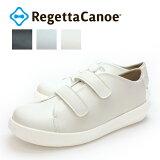 RegettaCanoe-リゲッタカヌー-CJEW-7501 エッジウェーブソール ベルクロシューズ / メンズ