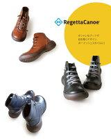 RegettaCanoe-リゲッタカヌー-CJFG-1125フィールドシューズクラシックスニーカー