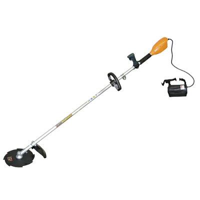 充電草刈機