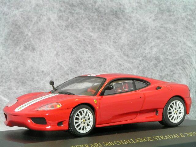 車, ミニカー・トイカー ixo 143 360 2003