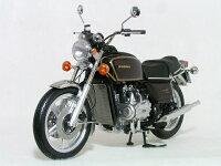 ミニチャンプス1/12スケールホンダゴールドウイングGL1000(K3)1978年キャンディーマルーン