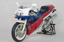 スパークミニカー1/12スケールホンダVFR750R(RC30)