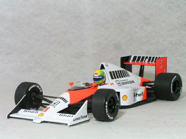 車, ミニカー・トイカー  118 MP45 - 1989