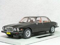 LSCollectibles1/18ジャガーXJ6/1982年ブラック