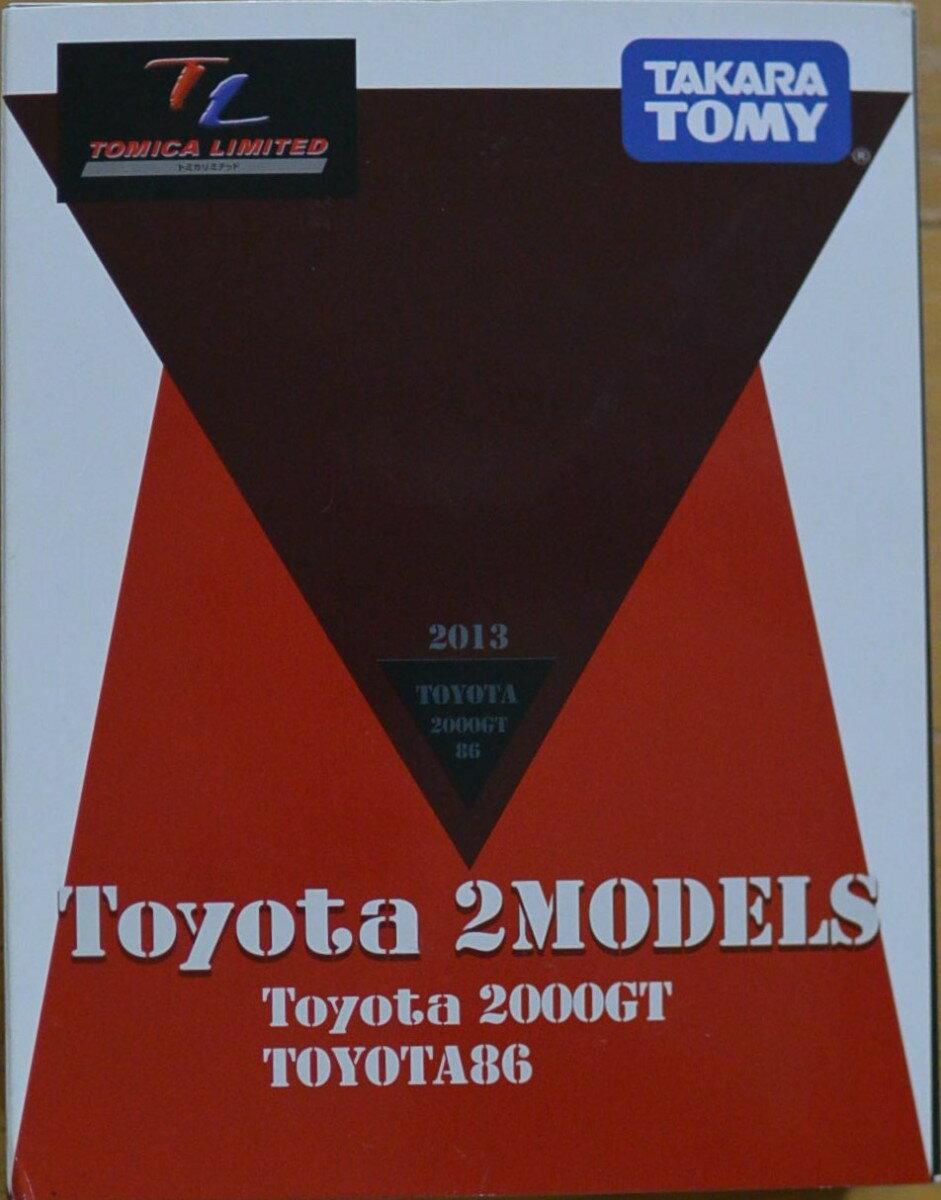 車, ミニカー・トイカー USED TL 2MODELS 2400010002335