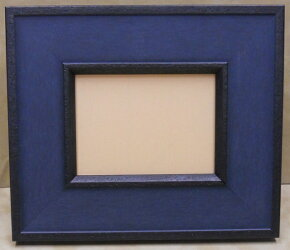 額縁アンティークおしゃれフレームミニ額24-6611額縁サイズ150mm×102mm窓枠サイズ86136mm×88mm