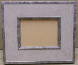 額縁アンティークおしゃれフレームミニ額24-6610額縁サイズ100mm×80mm窓枠サイズ86mm×66mm