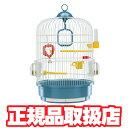 【送料無料】 イタリアferplast社製 レジーナ ホワイト(鳥かご)