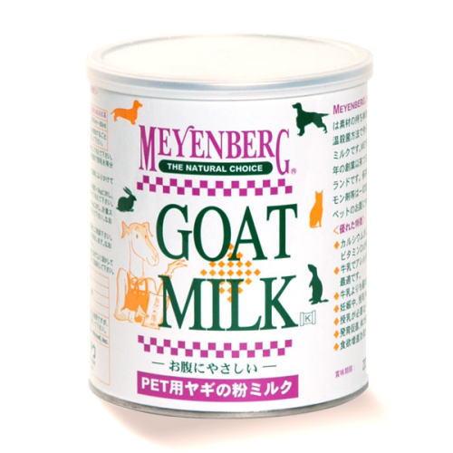 ニチドウ メインバーグゴートミルク340g