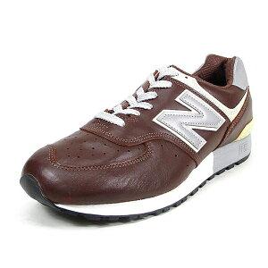 ニューバランス 576 チョコレート/ブラウン new balance スニーカー アメリカ製 メンズ 靴 シュ...