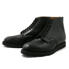 レッドウィング正規品REDWING9197PostmanBoots店舗限定モデル[BLACK]ポストマンブーツワークブーツレッドウイングREDWINGBOOTSレッド・ウィングmen'sboots