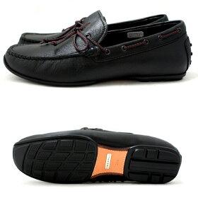 ドライビングシューズリーガルメンズ本革靴REGAL954R〔BLACK〕送料無料メンズどらいびんぐしゅーずdrivingshoesmen's