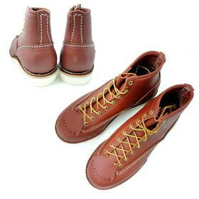 ウエスコジョブマスターWESCOCustomJOBMASTERRW1061010ジョブマスター〔レッドウッド〕ワークブーツ男性用men'sbootsブーツ靴送料無料通販