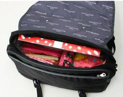 オリーブデオリーブスクール3wayバッグ(スクールバッグショルダー)通学/リュック/手提げバッグ/ショルダーバッグ
