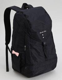 オリーブデオリーブスクールリボン付きデイパックリュック/スクールバッグ/通学鞄/女の子/高校生/中学生
