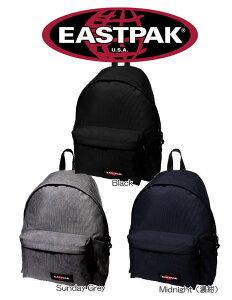 EASTPAK イーストパック PADDED PAK'R バックパック リュックサック デイバッグ